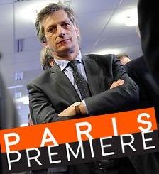 Après LCI, Paris Première est menacée de fermeture   DocPresseESJ   Scoop.it