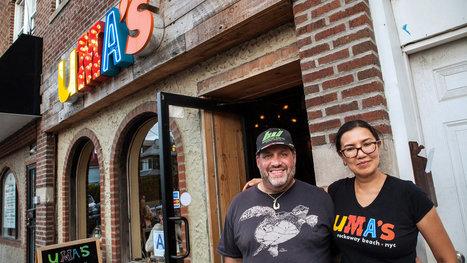 Uzbek food in Queens and Brooklyn. | Travel Bites &... News | Scoop.it