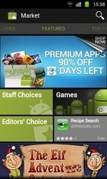 Download Android Market Version 3.4.4 Apk with Widget Support - Guide - TechCrot | Android APK Download | Scoop.it