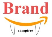Brand Vampires (writing now, need help) | Curation Revolution | Scoop.it