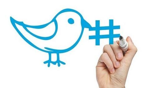 23% de clics de plus pour les Tweets sans Hashtag ni Mention - #Arobasenet.com | Réseaux et médias sociaux, veille, technique et outils | Scoop.it