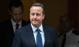 Cameron wants big changes to social work but won't tackle the real problems | Children In Law | Scoop.it