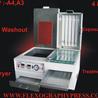 Flexo photopolymer platemaking machine equipment