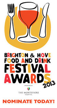 Brighton & Hove Food and Drink Festival: 5 - 13 September 2013 | Gastronomic Expeditions | Scoop.it