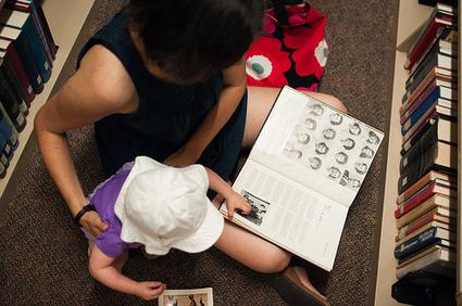 Les seniors en bibliothèque : des attentes déçues, une fréquentation en berne | Monde des bibliothèques | Scoop.it