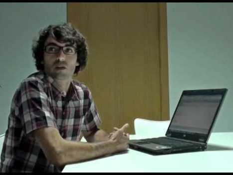 Uploaded videos. Día de la Oficina en Casa.   Aparejadores Castilla-La Mancha   Scoop.it