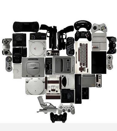 Pourquoi aimons-nous les jeux video ? | Médiathèque numérique | Scoop.it