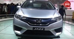 New Honda Jazz bookings open; launch on 8th July 2015 | Cars | Mobiles | Coupons | Travel | IPL | Scoop.it