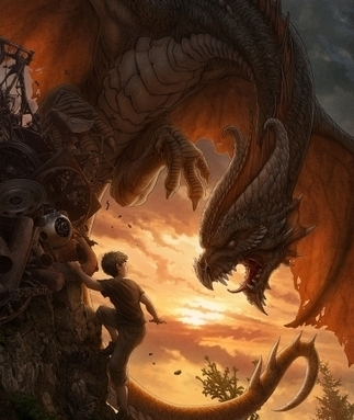 The Amazing Fantasy Art of Kerem Beyit | digital art and media | Scoop.it