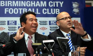 Birmingham City face questions as emails show Pannu's demands for cash #bcfc | birminghamcityforum.co.uk | Scoop.it