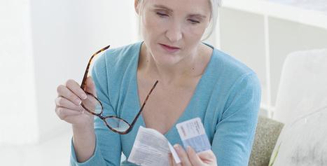 Les traitements de la ménopause sont-ils cancérigènes ? | Toxique, soyons vigilant ! | Scoop.it
