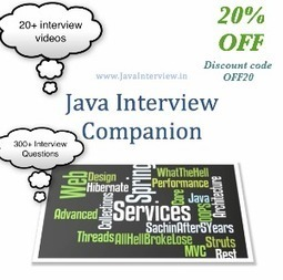 Security Interview Questions | Java Interview Q