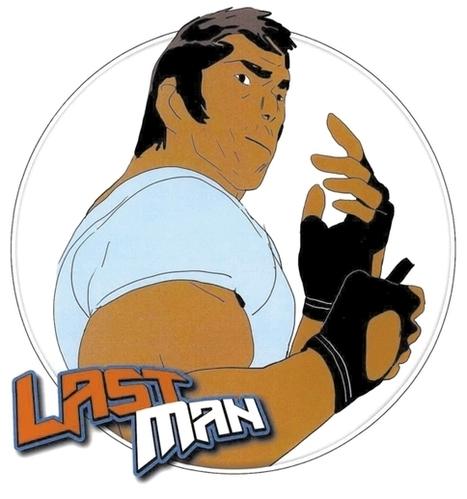 «Lastman»: quand le manga à la française se décline en numérique | Veille sur la bande dessinée pour tous | Scoop.it
