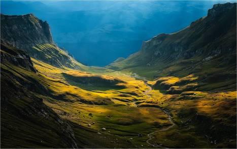 Romania: Bucegi mountains | Wicked! | Scoop.it