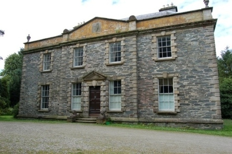 Community archaeology at Prehen House this Saturday - Derry Journal | Archaeology Updates | Scoop.it