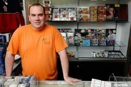 How Has The Recession Affected The Market For Collectibles? | All About Vintage | Scoop.it
