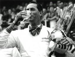 F1 Legends: Jack Brabham | Social Mercor | Scoop.it