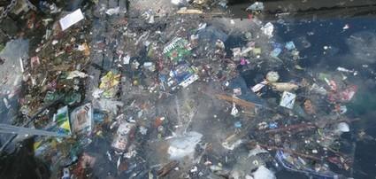 Plastique: en Méditerranée la soupe est épaisse …. et si on interdisait les bouteilles ? | Zones humides - Ramsar - Océans | Scoop.it