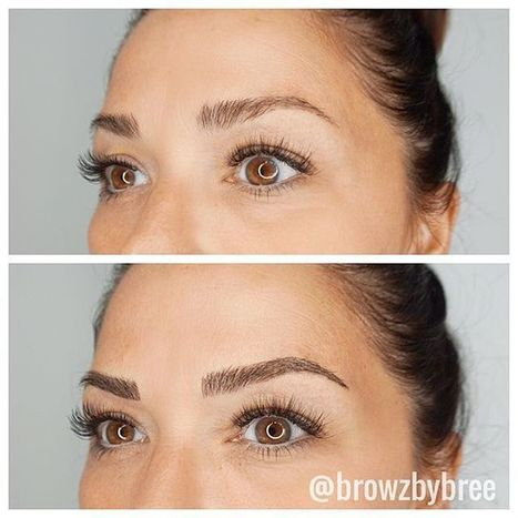 Eyebrow Threading In Irvine