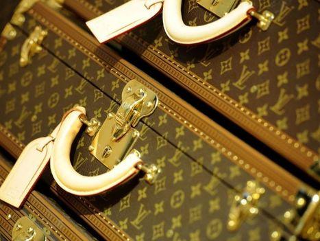 LVMH ouvrira cet été un quinzième atelier Louis Vuitton en France 6fab4582d39