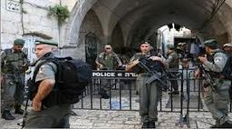 Soldiers, Police, Surround Worshipers In Al-Aqsa Mosque - International Middle East Media Center | Occupied Palestine | Scoop.it
