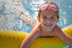 How to Keep Children with Autism Safe Around Water - Autism Daily Newscast   Interventions and Supports   Scoop.it