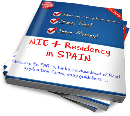 Our Spanish Paperwork Guides - Costa Consulting Bureau | Moving to Spain | Scoop.it