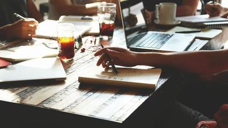 Un étudiant sur trois rêve de travailler en start-up | Centre des Jeunes Dirigeants Belgique | Scoop.it