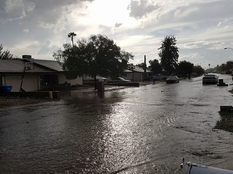 Ain't no sunshine? El Niño not all doom, gloom | CALS in the News | Scoop.it