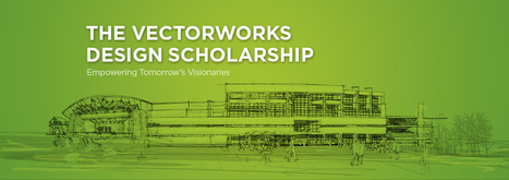 Student Competitions - Vectorworks Design Scholarship | BIM and Architectural Technology | Scoop.it