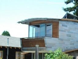 Biomimicry in Residential Homes | Georgeparsonsroofing.com | Scoop.it
