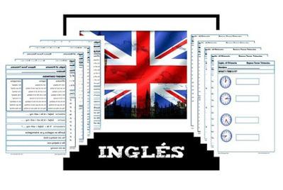 Fichas de Inglés Sexto Primaria (11-12 años) | ESL ideas for my classes | Scoop.it