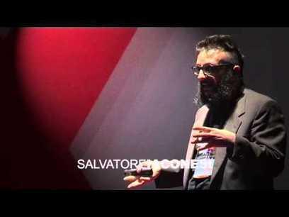 TEDx Transmedia 2012 - 28/09/12, Rome   Social TV, Transmedia, Broadcast Trends   Scoop.it