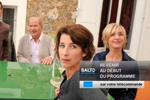 Avec Salto, France Télévisions se lance dans la TV connectée | Nouvelles écritures et transmedia | Scoop.it