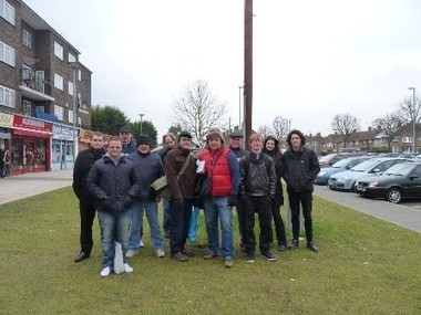 All Systems Go at Havering Branch!   The Indigenous Uprising of the British Isles   Scoop.it