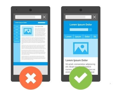 [Référencement] Google confirme que le lancement du Mobile-Friendly a eu lieu   Marketing, Digital, Stratégie, Consommation, Réseaux sociaux, Marques, ...   Scoop.it