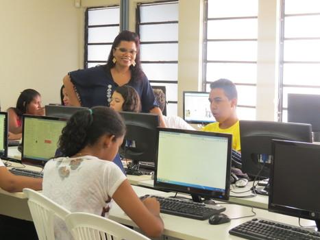 Padlet: Cenários de aprendizagem em sala de Inglês - Giselda Costa | Mobile Learning 21 | Scoop.it