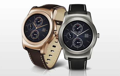 LG announced their new model of Smart Watch:The Urbane Watch | Android Mobile Phones, Latest Updates on Android, Applications & Techonology | Scoop.it