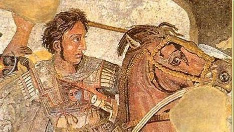 Egipto recupera 340 piezas de la época ptolemaica | Egiptología | Scoop.it