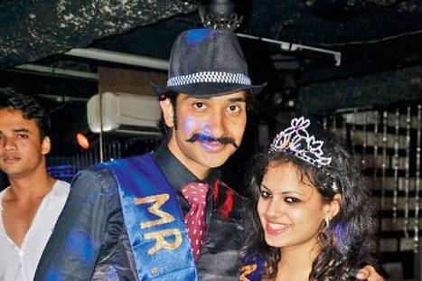Educational Multimedia Research Center, DAVV, organized a freshers' bash at a ... - Times of India | #ETMOOC Topic 2: Digital Storytelling | Scoop.it