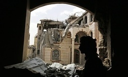 Guardian research suggests mental health crisis among aid workers | E-mental health: digital, mobile and tele tech for the brain! | Scoop.it
