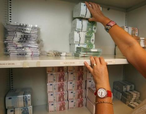La Suisse et Singapour renoncent au secret bancaire | Economie | Scoop.it