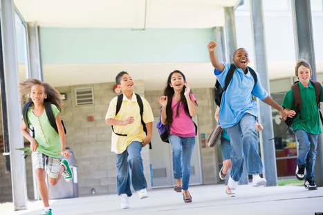 Truths About Education That Parents Need to Know - Huffington Post   Rethinking the Way We Educate Our Children   Scoop.it