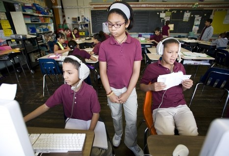 Meeting the Challenges of Student Writing in the Digital Age | ED ... | Teaching Creative Writing | Scoop.it