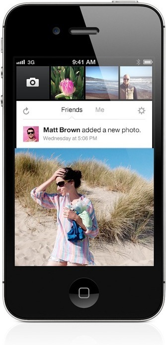 Facebook Camera | Technology and Gadgets | Scoop.it