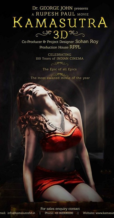 Kamasutra 3D Movie In Hindi Download Free