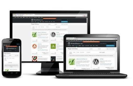 17 plugins WordPress utiles au quotidien | Communication web professionnelle | Scoop.it