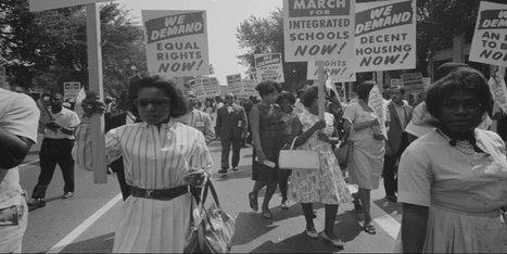 27 Black Women Activists Everyone Should Know | Our Black History | Scoop.it
