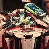 Lego is not a game... not only