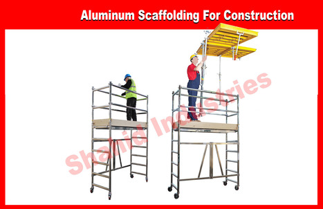 Shahid Hussan Scaffolding Industries LLC | Scoop it
